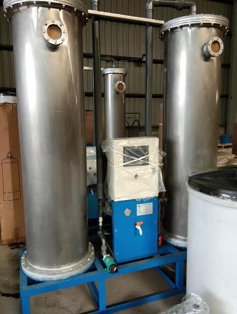 软化水分离器