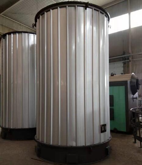上海导热油锅炉产品特点