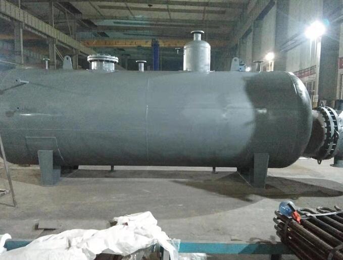 5吨导热油蒸汽发生器