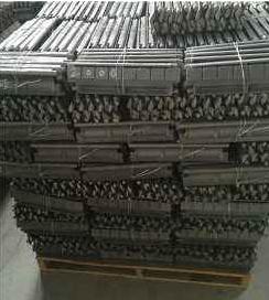 ZJW系列锅炉炉排